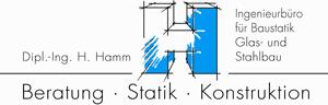 Glasstatik-Hamm